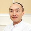 菊地 勘先生