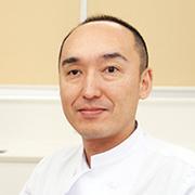 菊地 勘 先生