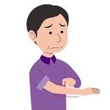 かゆみ(皮膚掻痒症)