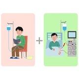 PD+HD併用療法
