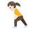 腎移植後の運動とスポーツ ② 動画で解説シリーズ7:ふくらはぎ(アキレス腱)のストレッチング